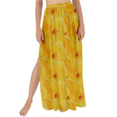 Blossoms  So Free In Freedom Maxi Chiffon Tie-Up Sarong