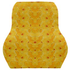 Blossoms  So Free In Freedom Car Seat Back Cushion