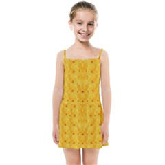 Blossoms  So Free In Freedom Kids  Summer Sun Dress