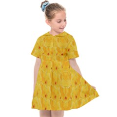 Blossoms  So Free In Freedom Kids  Sailor Dress