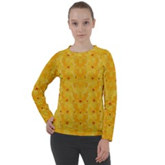 Blossoms  So Free In Freedom Women s Long Sleeve Raglan Tee