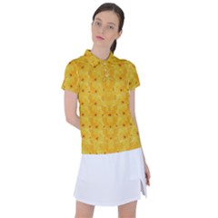 Blossoms  So Free In Freedom Women s Polo Tee