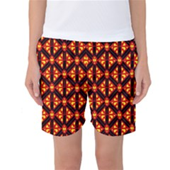Rby-189 Women s Basketball Shorts