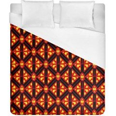 Rby-189 Duvet Cover (California King Size)