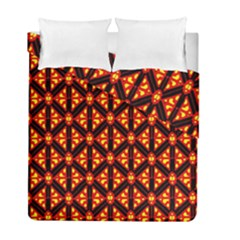 Rby-189 Duvet Cover Double Side (Full/ Double Size)