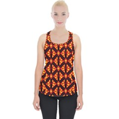 Rby-189 Piece Up Tank Top