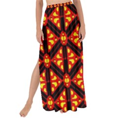 Rby-189 Maxi Chiffon Tie-up Sarong by ArtworkByPatrick