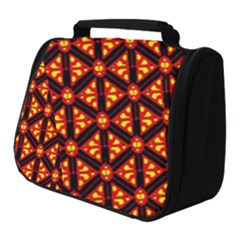 Rby-189 Full Print Travel Pouch (small) by ArtworkByPatrick