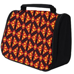Rby-189 Full Print Travel Pouch (big) by ArtworkByPatrick