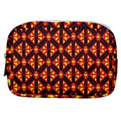 Rby-189 Make Up Pouch (small) by ArtworkByPatrick