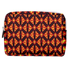 Rby-189 Make Up Pouch (medium) by ArtworkByPatrick