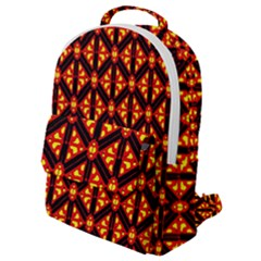 Rby-189 Flap Pocket Backpack (Small)