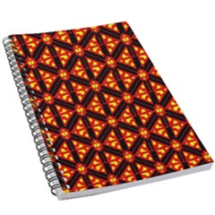 Rby-189 5.5  x 8.5  Notebook