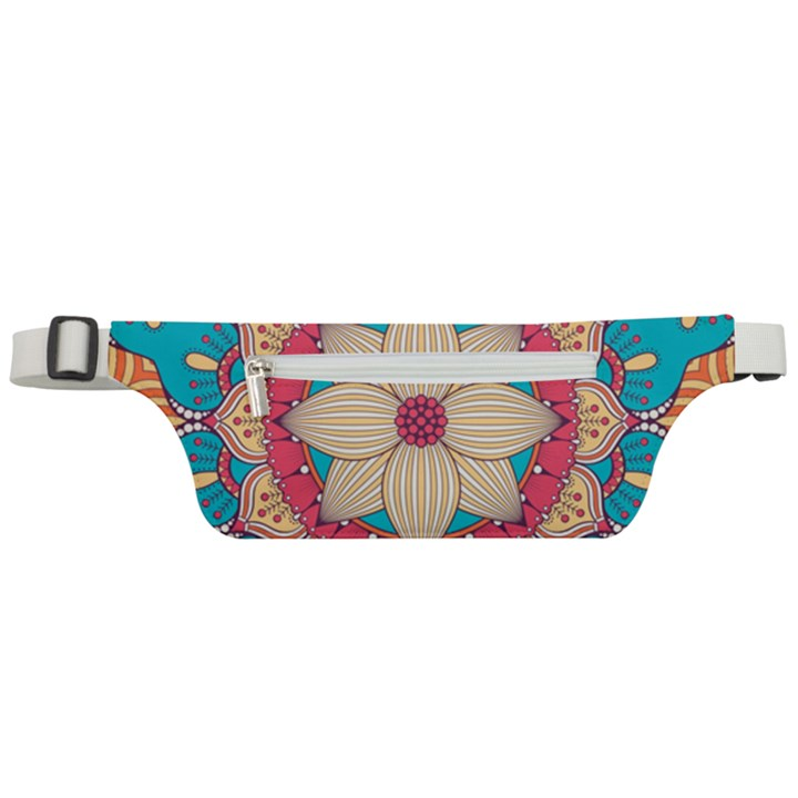 Mandala Active Waist Bag
