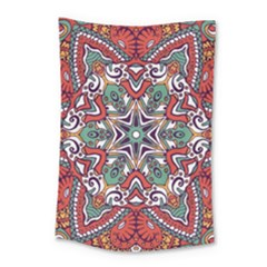 Mandala Small Tapestry