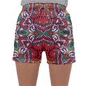 Mandala Sleepwear Shorts View1