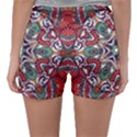 Mandala Sleepwear Shorts View2