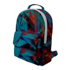 Magic Flap Pocket Backpack (large)