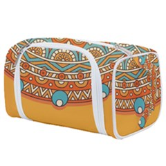 Sunshine Mandala Toiletries Pouch