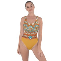 Sunshine Mandala Bring Sexy Back Swimsuit