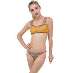 Sunshine Mandala The Little Details Bikini Set
