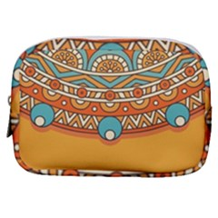 Sunshine Mandala Make Up Pouch (small)