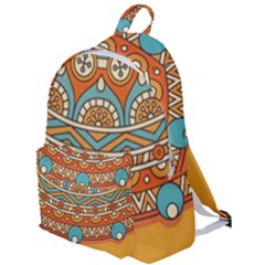 Sunshine Mandala The Plain Backpack