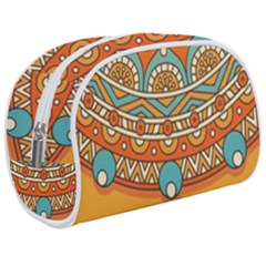 Sunshine Mandala Makeup Case (medium)