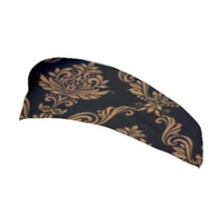 Vintage Pattern Stretchable Headband
