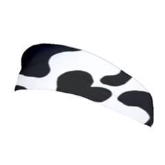 Cow Pattern Stretchable Headband