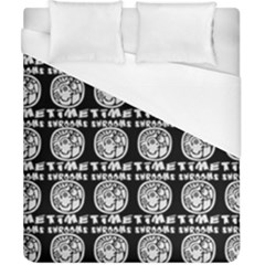 Inka Cultur Animal - Animals And Occult Religion Duvet Cover (california King Size) by DinzDas