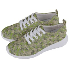 Camouflage Urban Style And Jungle Elite Fashion Men s Lightweight Sports Shoes by DinzDas