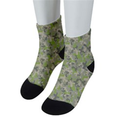 Camouflage Urban Style And Jungle Elite Fashion Men s Low Cut Socks
