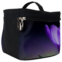 Flower Make Up Travel Bag (big)