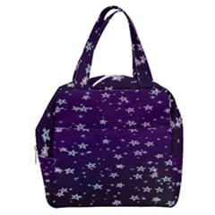 Stars Boxy Hand Bag by Sparkle