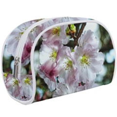 Pinkfloral Makeup Case (large) by Sparkle