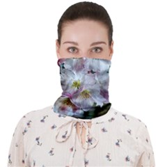 Pinkfloral Face Covering Bandana (adult) by Sparkle