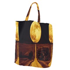 Moon Road Giant Grocery Tote