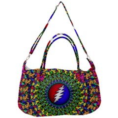 Grateful Dead Removal Strap Handbag by Sapixe