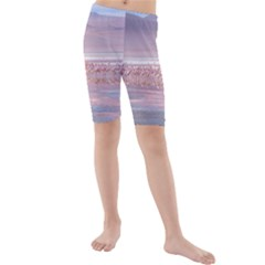 Bolivia-gettyimages-613059692 Kids  Mid Length Swim Shorts