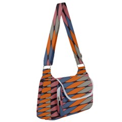 Zappwaits Pattern Multipack Bag