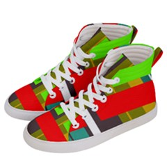 Serippy Women s Hi-top Skate Sneakers by SERIPPY