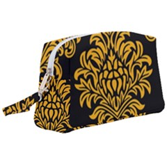 Finesse  Wristlet Pouch Bag (large) by Sobalvarro