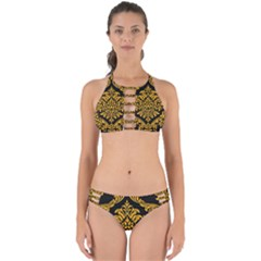 Finesse  Perfectly Cut Out Bikini Set by Sobalvarro