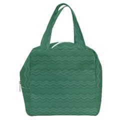 Digital Waves Boxy Hand Bag by Sparkle