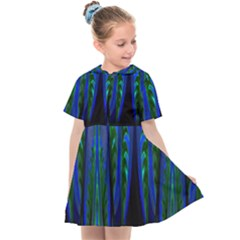 Glowleafs Kids  Sailor Dress