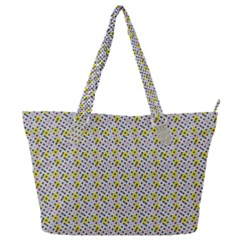 Sparks Full Print Shoulder Bag