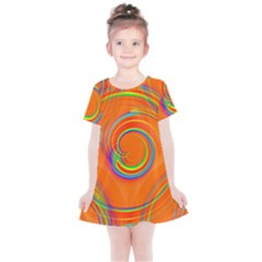 Twirl Kids  Simple Cotton Dress