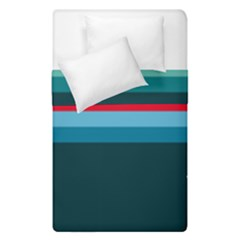 Sea Water Duvet Cover Double Side (single Size)