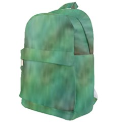 True Turquoise Classic Backpack